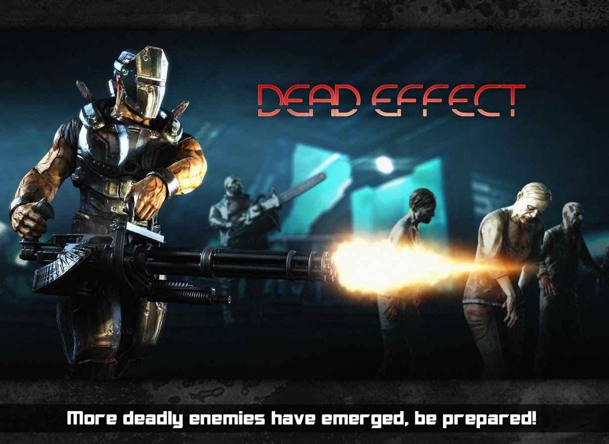 dead effect para android