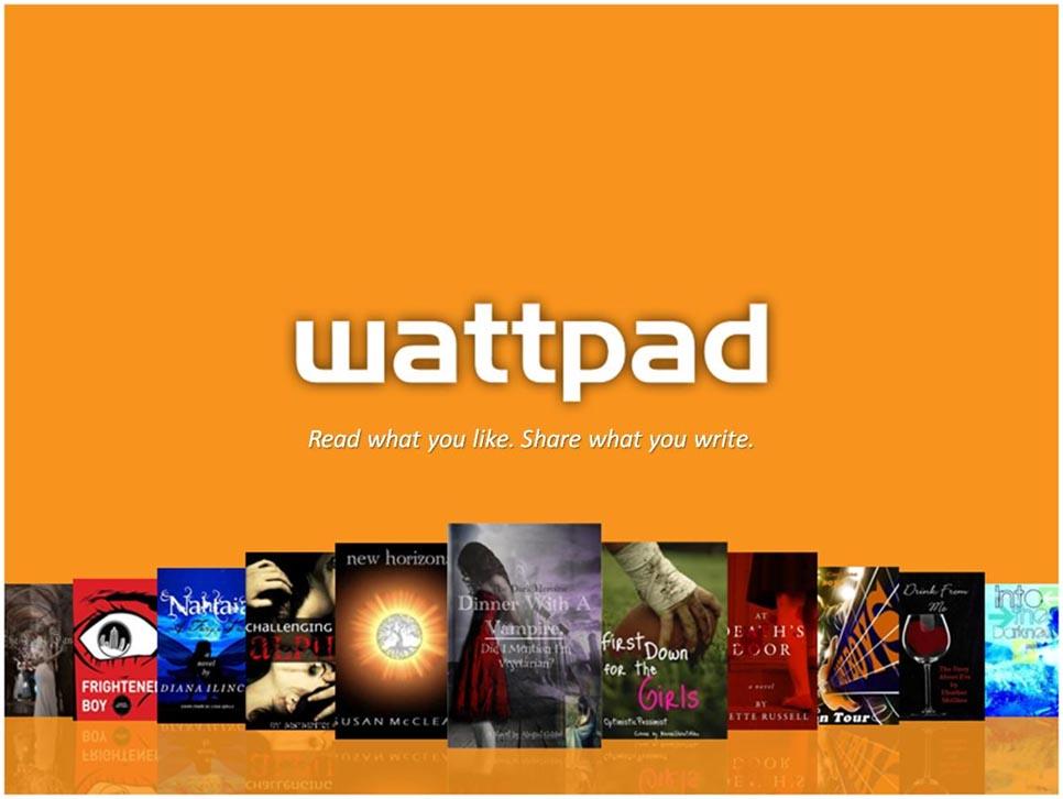wattpad-para-android