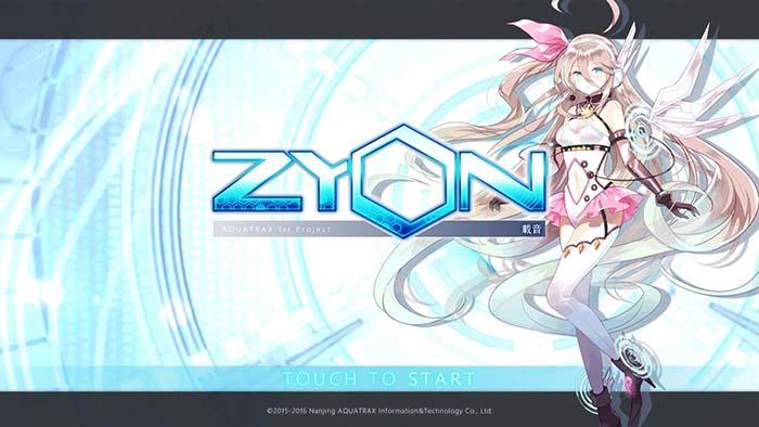 zyon-para-android