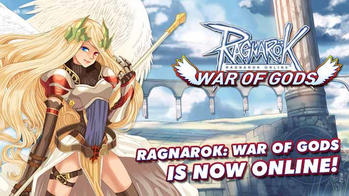 Ragnarok Online para Android en español